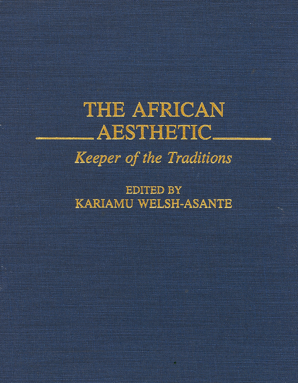 African Culture: The Rhythyms of Unity (Contributions in Afro-American