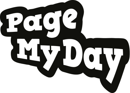 PageMyDay