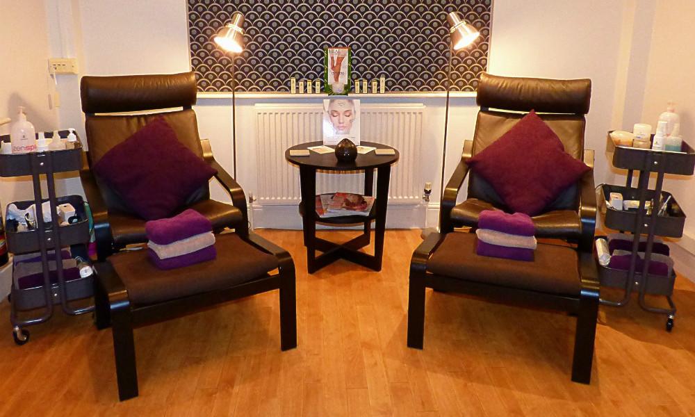 Beauty Therapists