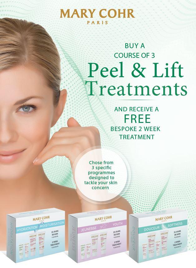 Treatment Promotion