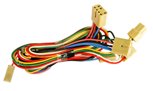 ELECTRICAL SYSTEMS REPAIR