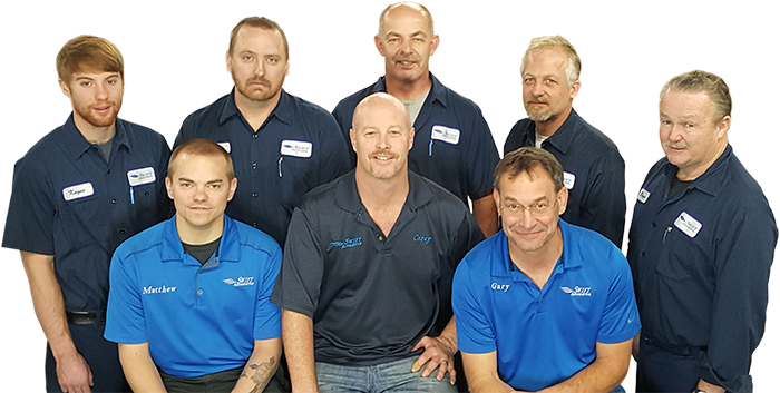 Swift Automotive Team