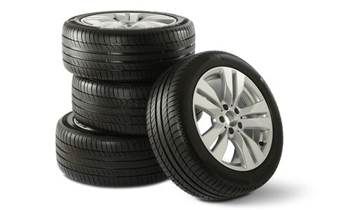 TIRE REPLACEMENT AND CARE