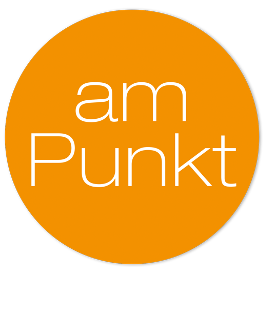 Logo - Fotografie am Punkt