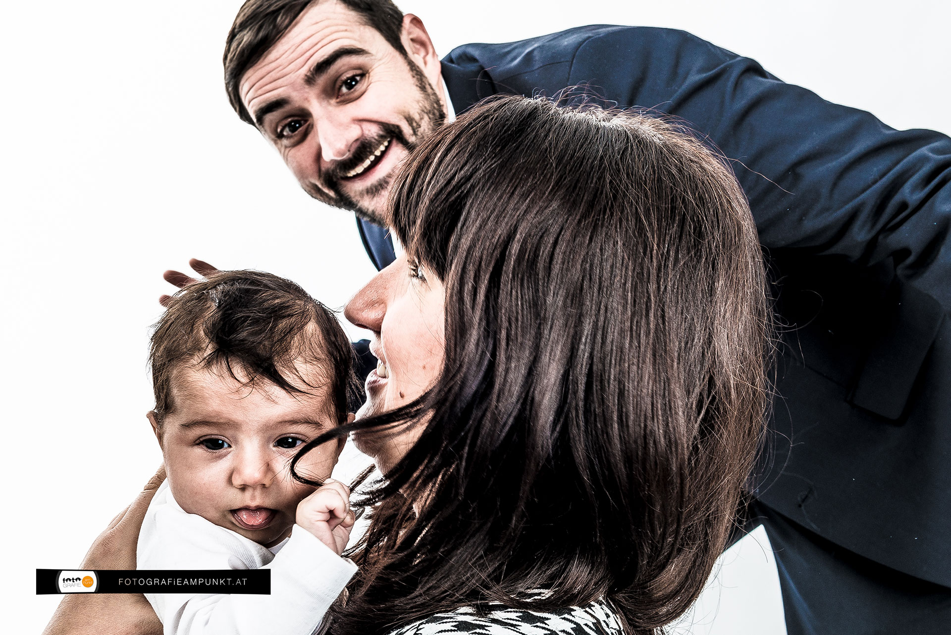 Familie - Fotografie am Punkt