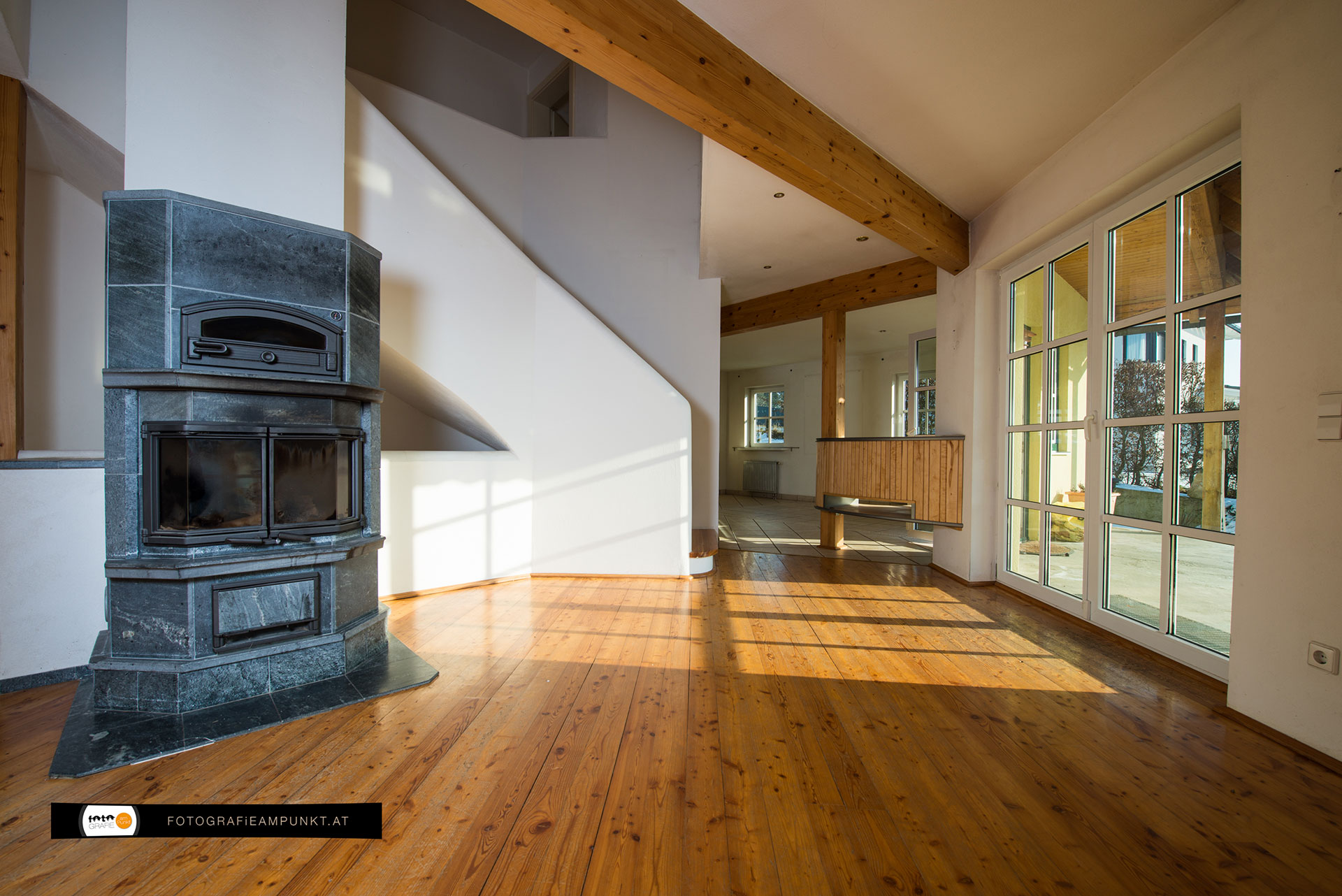 Immobilien - Fotografie am Punkt