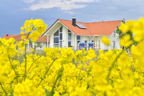 Foto von Ferienwohnung auf Rügen