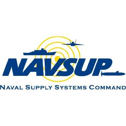 NAVSUP Emblem
