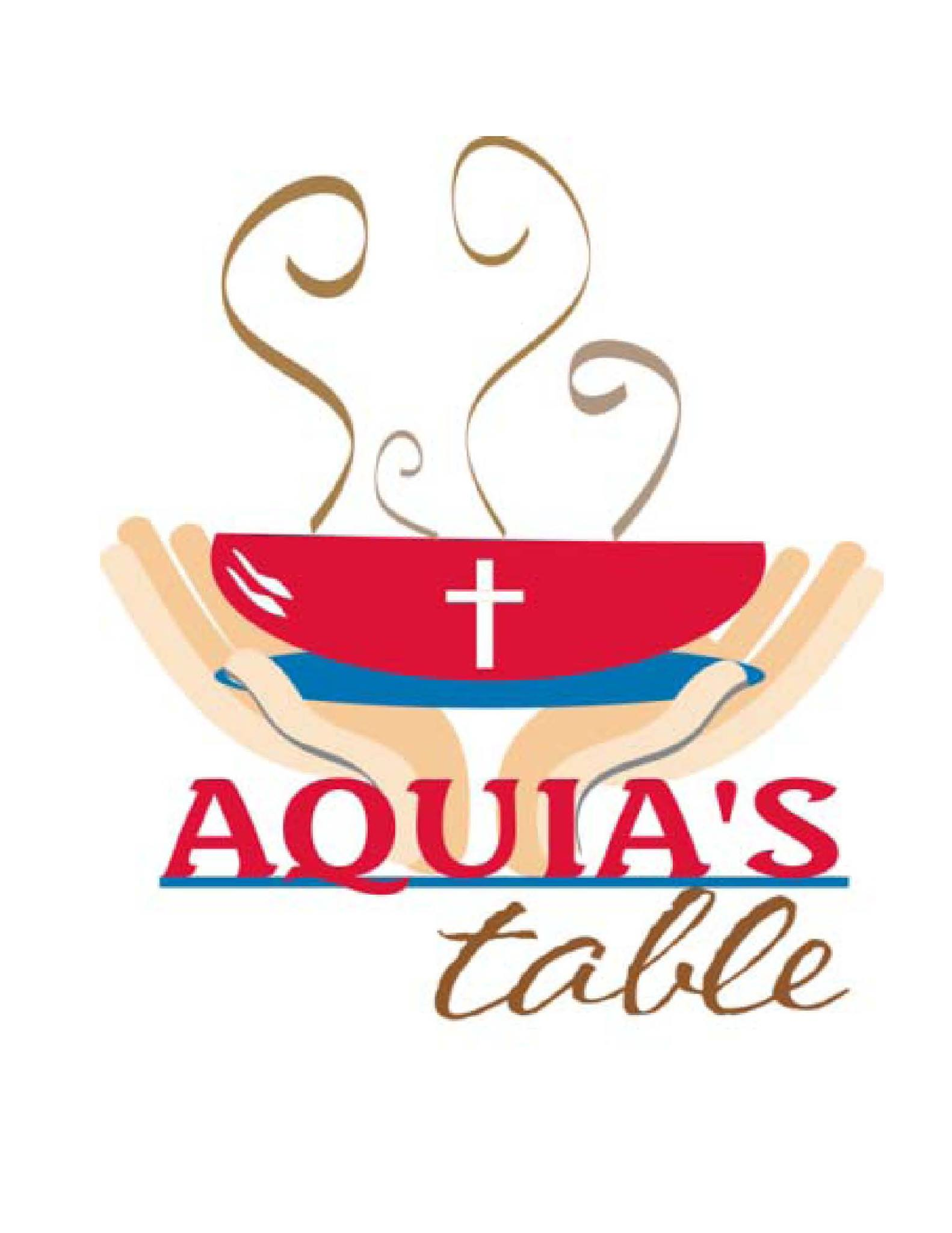 ACT is proud to support Aquia's Table