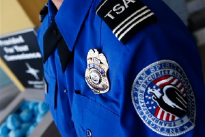 ACT provides services to the TSA.