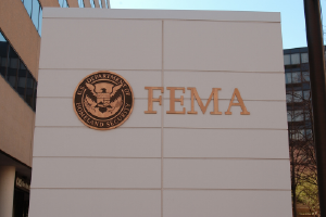 ACT provides services to FEMA.