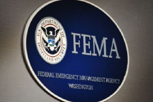ACT provides services for FEMA.
