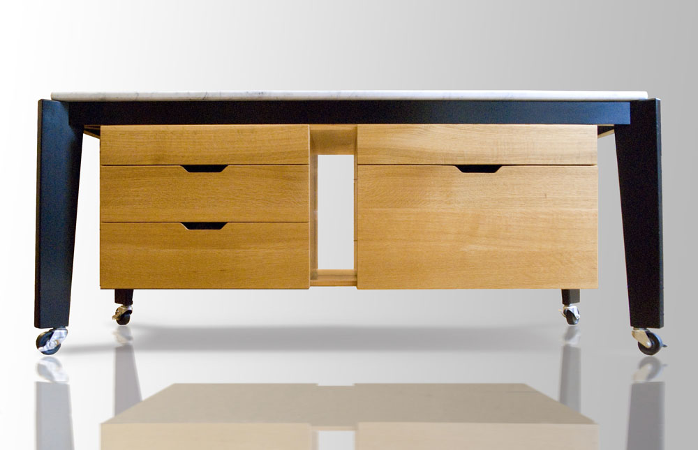 simple modern Kitchen furniture