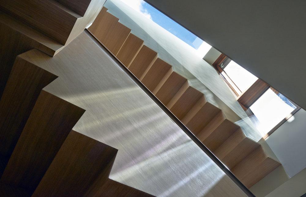 Escher stair