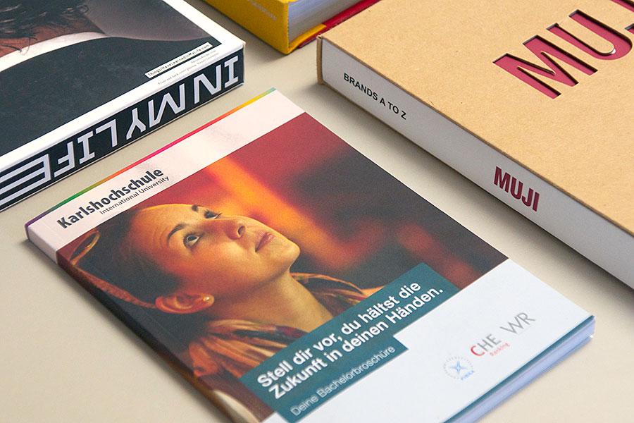Broschüre Karlshochschule