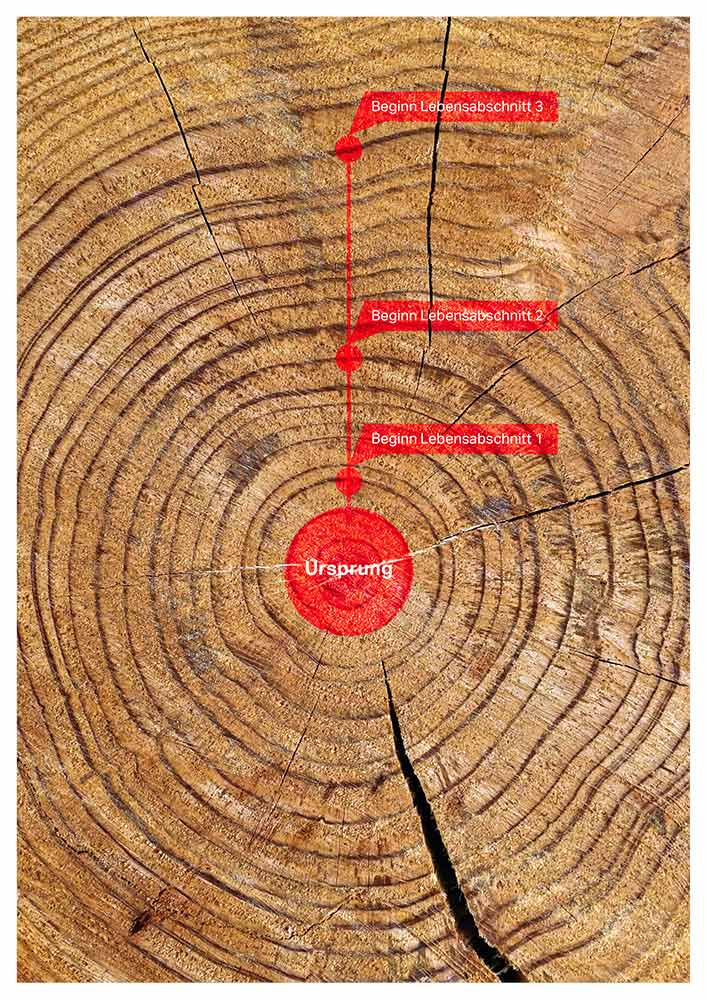 Broschüre Natural Branding