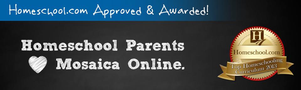 Homeschool.com Approved & Awarded