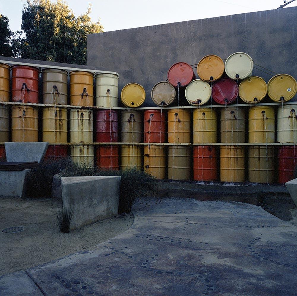 Photo: barrels