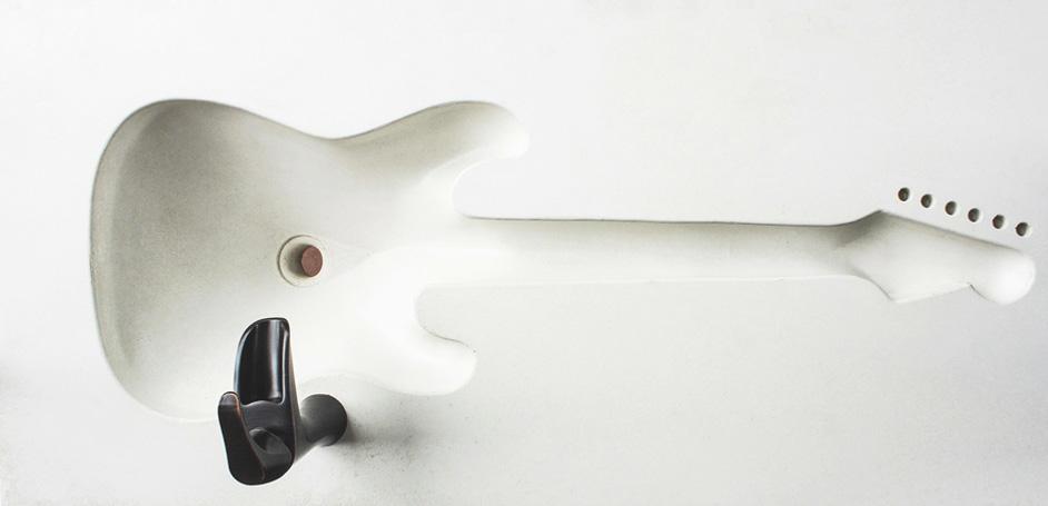 Nashville, TN guitar sink