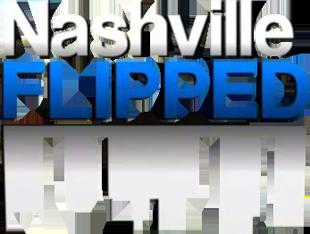 Nashville Flipped - DIY Network logo