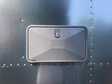 2005 Airstream International CCD 22