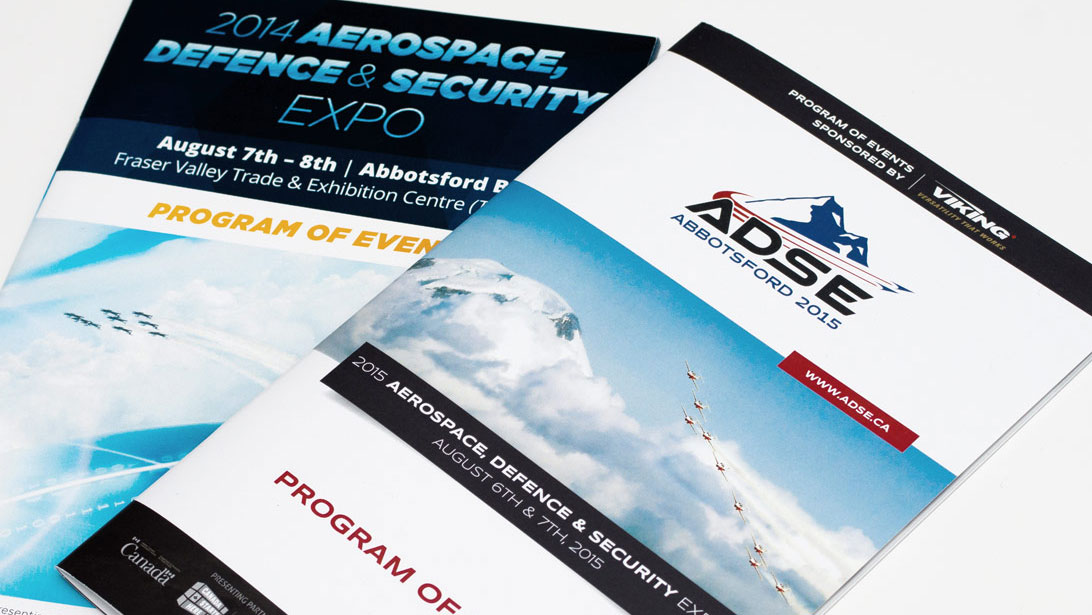 2014 ADSE logo and booklet compared to 2015 ADSE logo and booklet