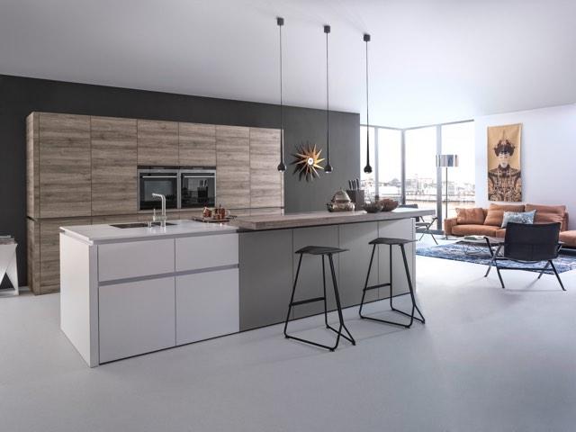 Moderne Küchen – Küchenstudio küche und raum