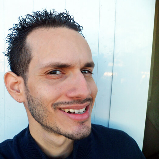 Emmanuel Pérez Villamil, creador de Carolina787.