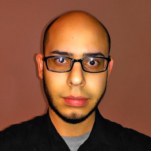 Luis Daniel, de Carolina787.