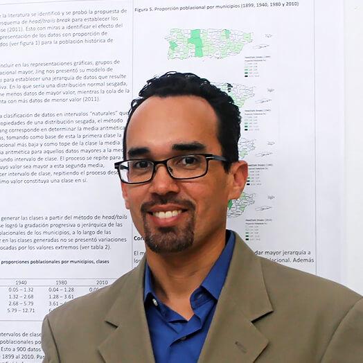 Francisco Pesante, de Carolina787.