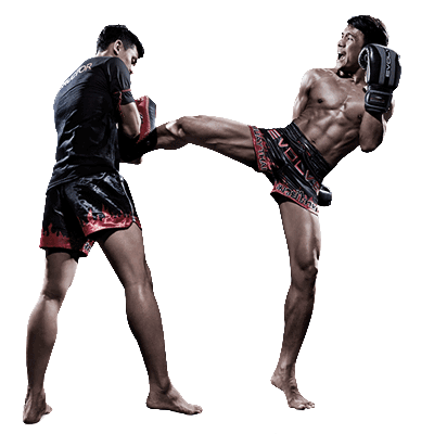 muay thai style lessons