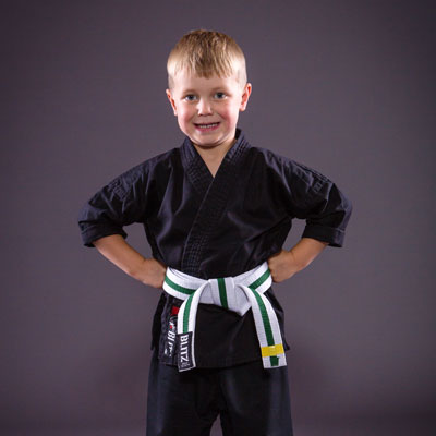 ministrike kids karate and kickboxing lessons