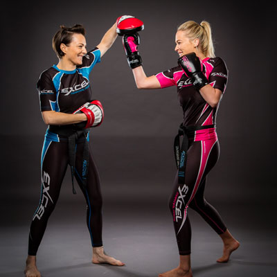 Excel Martial Arts Karate