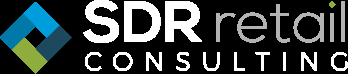 SDR Retail logo