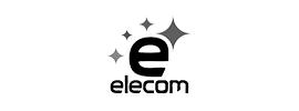 elecom logo