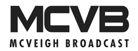 Logo MCV broadcast