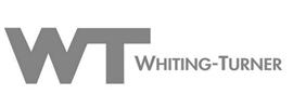 whiting turner logo