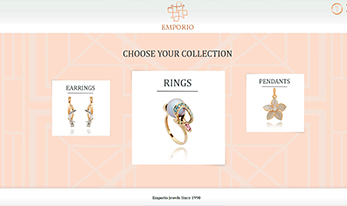 jewelry shopping catalog