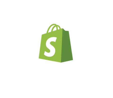 Badge communauté Shopify