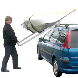 Kari-Tek for all your kayaking needs