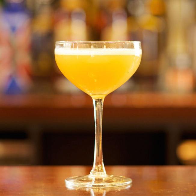 Cocktail pornstar martini la philosophe vodka