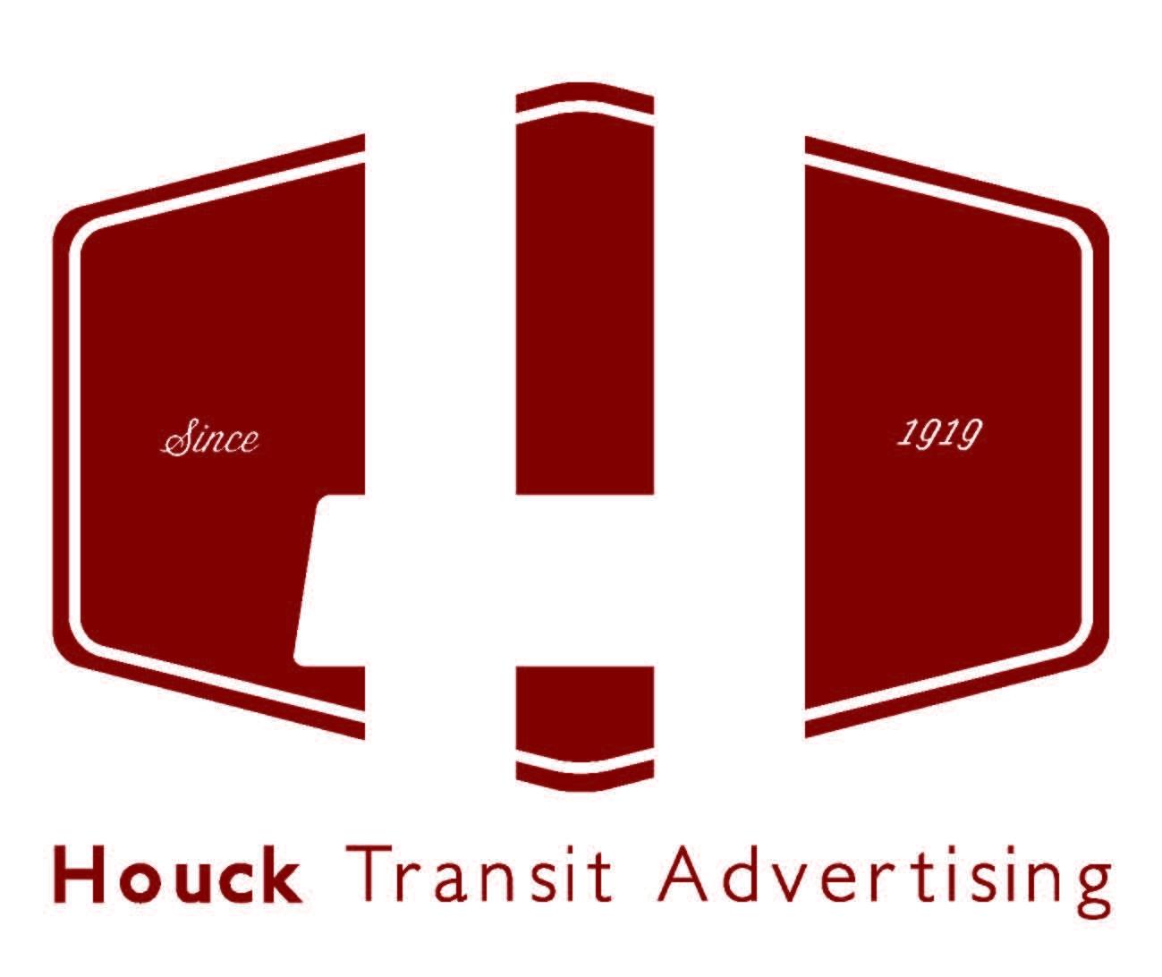 Houck Transit Advertising