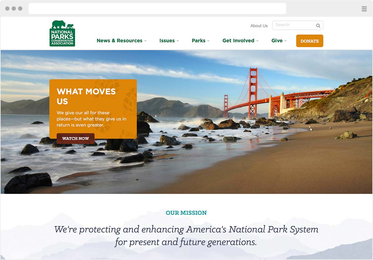 npca.org screenshot
