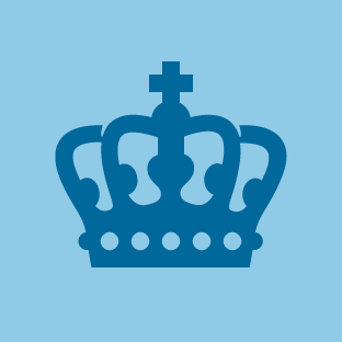 Royal House icon by #dutchicon for the Dutch Government (Rijksoverheid).