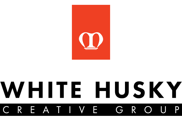 White Husky Creative Group Design Agency