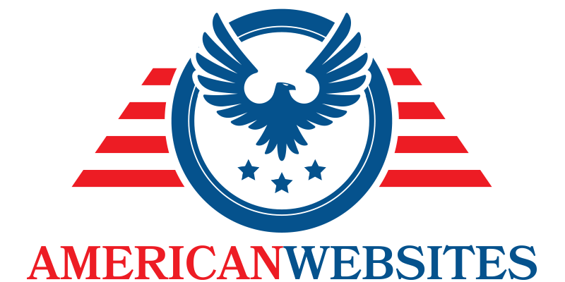 American Websites Web Studio - Logo