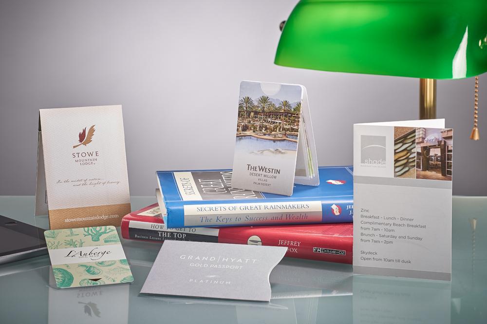 Keycards & Key Packets - Greenlight | Pocket Concierge
