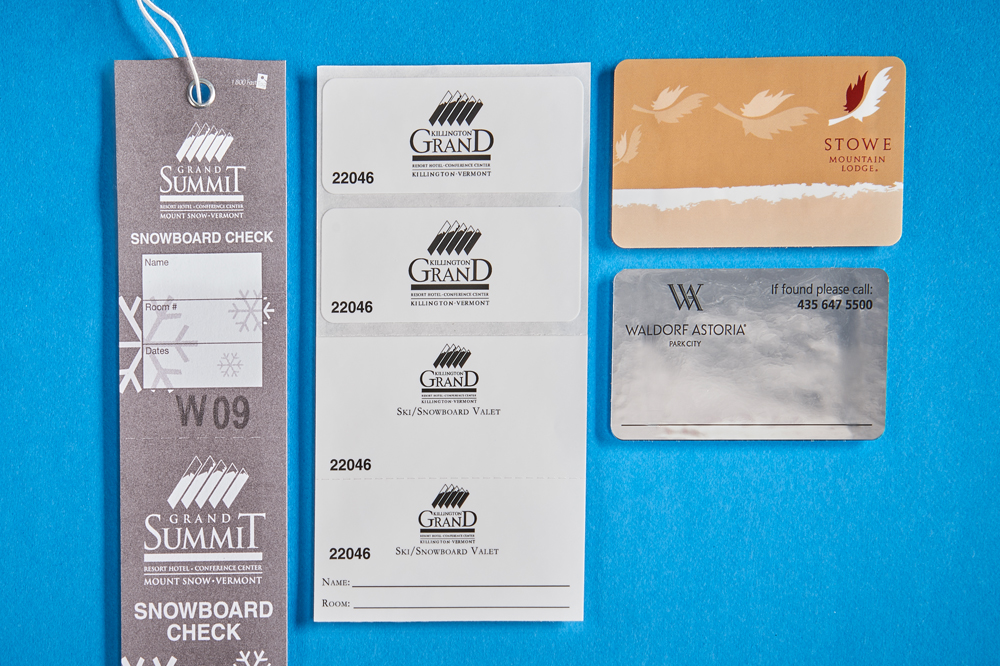 Trackx Stickers  & FastTag Tags