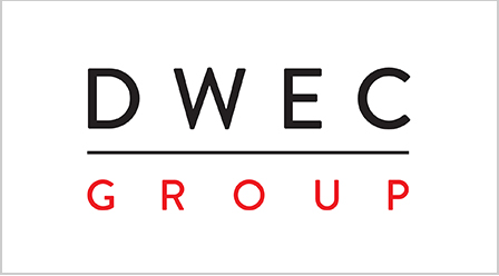 DWEC group logo