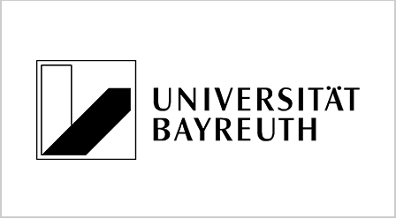 Universitat bayreuth logo